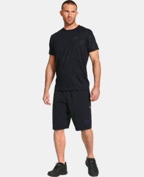 Men's UA Freedom Blackout Shirt
