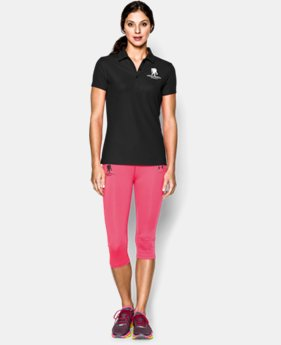Women's WWP Polo  4 Colors $37.99