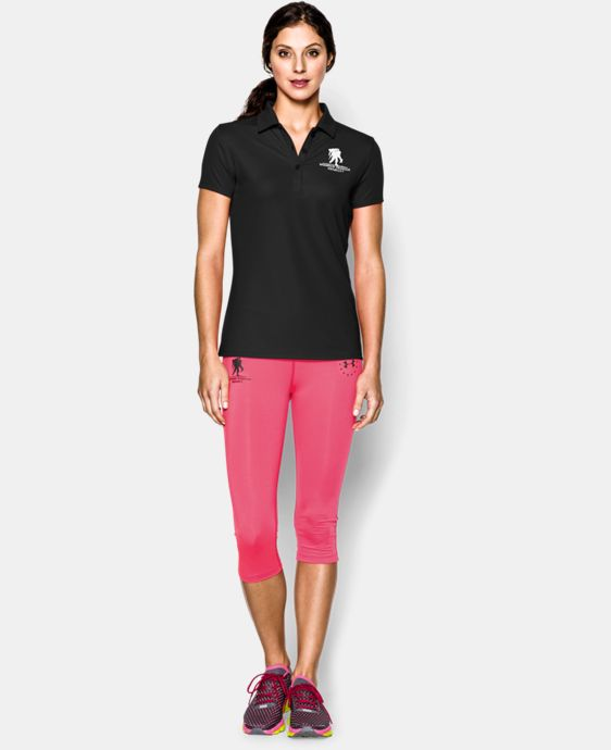 Women's WWP Polo LIMITED TIME: FREE U.S. SHIPPING 4 Colors $22.49 to $28.49