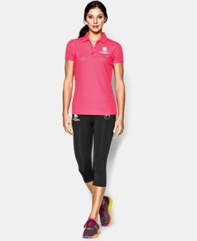 Women's WWP Polo