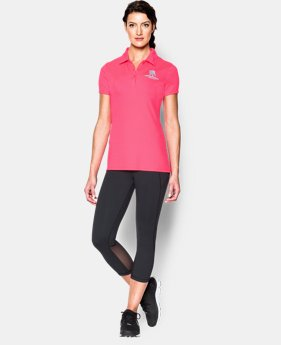 Women's WWP Polo  2 Colors $37.99