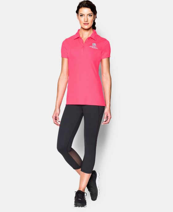Women's WWP Polo LIMITED TIME: FREE U.S. SHIPPING 1 Color $22.49 to $28.49