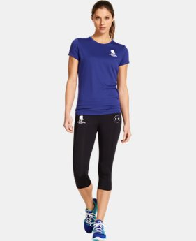 Women's WWP UA Tech™ T-Shirt  1 Color $18.99