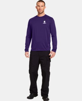Men's WWP UA Tech™ Long Sleeve T-Shirt