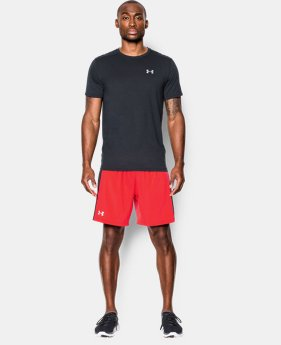 Men's UA Launch 2-in-1 Run Shorts LIMITED TIME: FREE SHIPPING 1 Color $26.99
