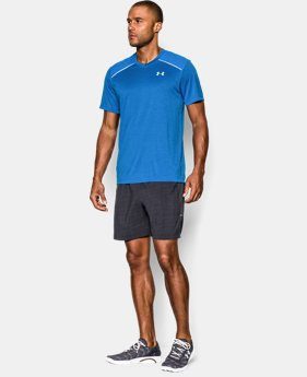 "Men's UA Launch Reflect 7"" Run Shorts"
