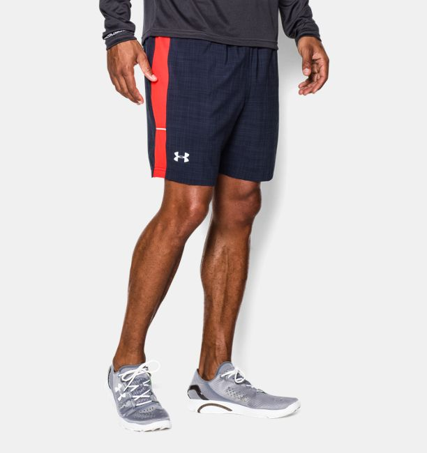 Launch Shorts Under Armour MTsFcgPjQC