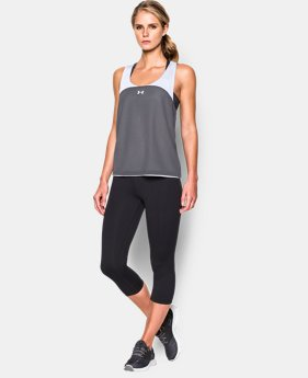 Women's UA Ripshot Pinny LIMITED TIME: FREE SHIPPING 1 Color $19.99
