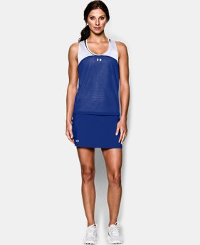 Women's UA Ripshot Pinny  2 Colors $19.99