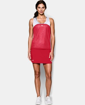 Women's UA Ripshot Pinny  1 Color $19.99