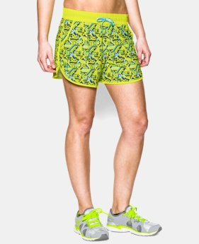 Women's UA Ripshot Short