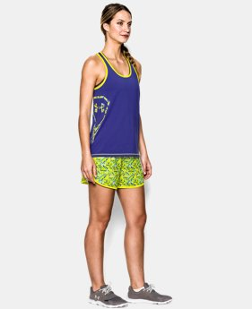 Women's UA Ripshot Exploded Tank