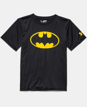 Boys' Under Armour® Alter Ego Batman T-Shirt