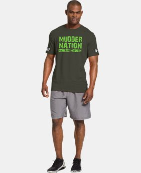 Men's UA Tough Mudder Nation T-Shirt