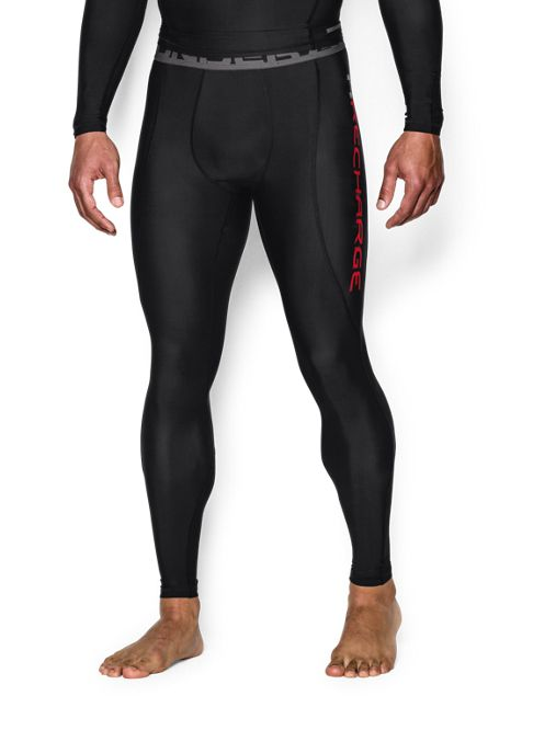 89b25415cdc4a5 Men's UA ColdGear® Armour Compression Leggings | Under Armour US