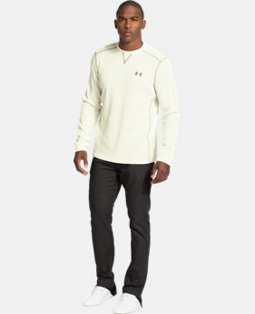 Men's UA Amplify Thermal Crew LIMITED TIME: FREE SHIPPING 1 Color $23.99 to $39.99
