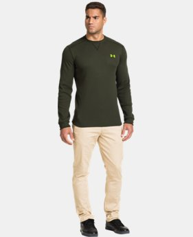 Men's UA Amplify Thermal Crew