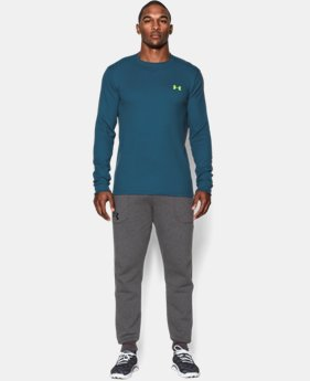Men's UA Amplify Thermal Crew LIMITED TIME: FREE SHIPPING 1 Color $23.99