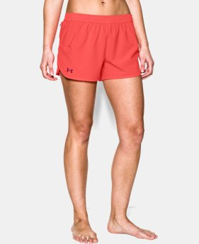 Women's UA ArmourVent™ Moxey Short LIMITED TIME: FREE U.S. SHIPPING 1 Color $29.99