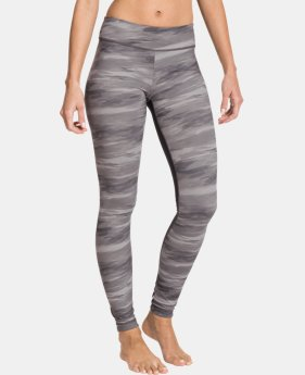 Women's UA Perfect Printed Zipped