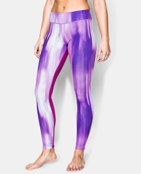 Women's UA Perfect Printed Zipped   1 Color $51.99