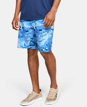 Men's UA Sonar Shorts LIMITED TIME: FREE U.S. SHIPPING 1 Color $90