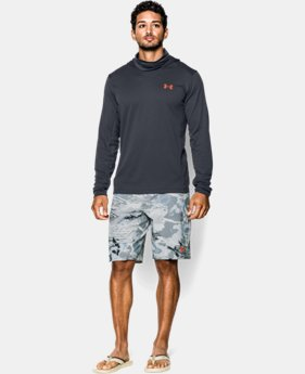 Men's UA Ridge Reaper® Hydro Shorts