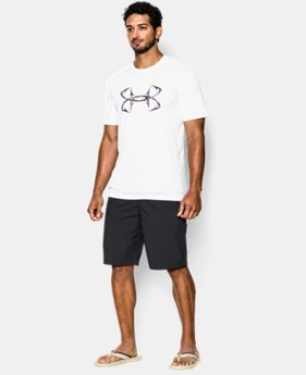 Men's UA Chesapeake Shorts  1 Color $52.99