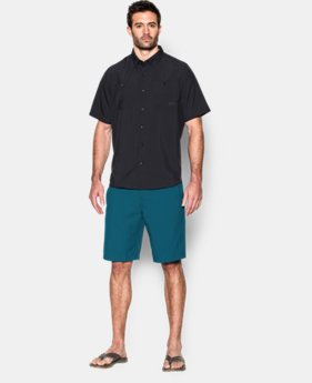 Men's UA Chesapeake Shorts  1 Color $59.99