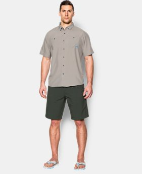 Men's UA Chesapeake Shorts LIMITED TIME: FREE U.S. SHIPPING 1 Color $59.99