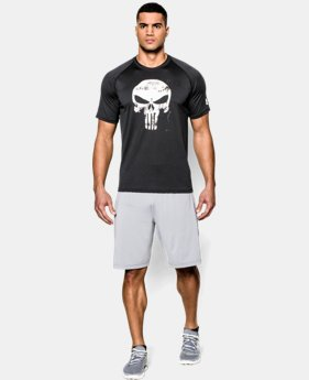 New Arrival  Men's Under Armour® Alter Ego Punisher T-Shirt LIMITED TIME: FREE SHIPPING 1 Color $39.99