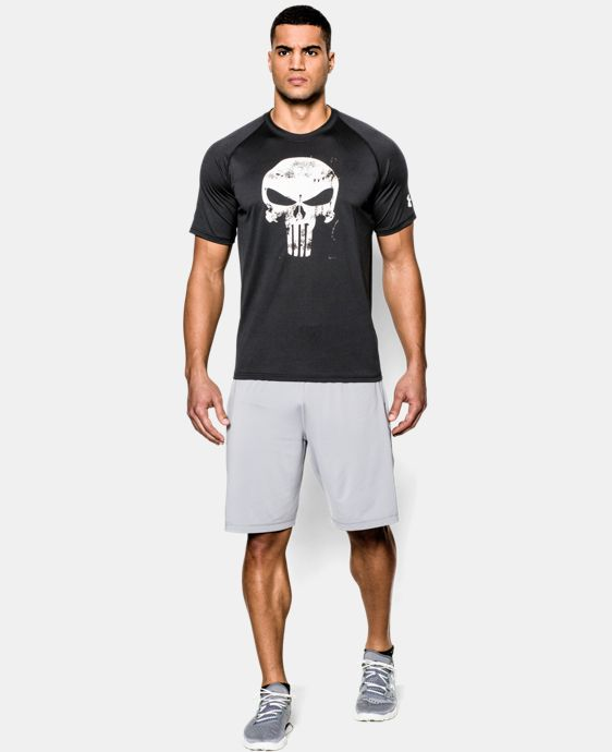New Arrival  Men's Under Armour® Alter Ego Punisher T-Shirt  1 Color $39.99