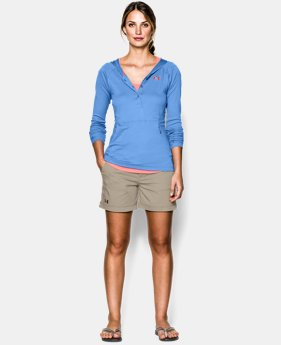 Women's UA Iso-Chill Meridian Hoody  1 Color $49.99
