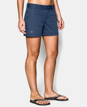 Women's UA Inlet Short