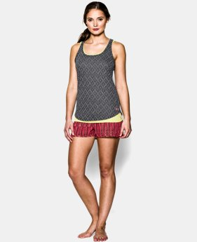 Women's UA Waterly Tank LIMITED TIME: FREE U.S. SHIPPING 1 Color $17.99 to $22.99