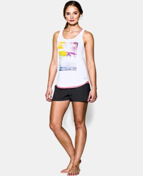 Women's UA Waterly Tank