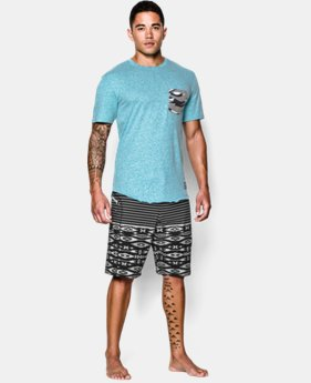 Men's UA Hanley Boardshorts