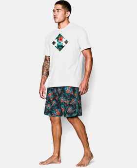 Men's UA Aita Boardshorts LIMITED TIME: FREE U.S. SHIPPING 1 Color $49.99