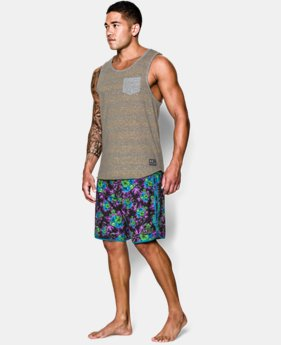 Men's UA Aita Boardshorts LIMITED TIME: FREE U.S. SHIPPING 3 Colors $49.99