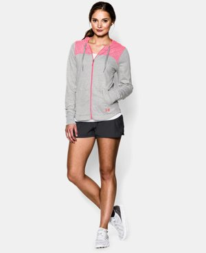 Women's UA Bliss Hoody  3 Colors $32.99 to $42.99