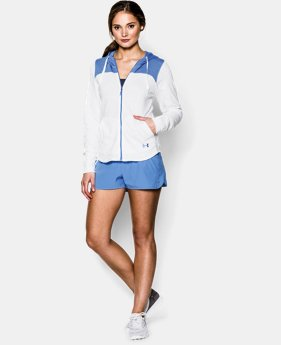 Women's UA Bliss Hoody   $32.99 to $42.99