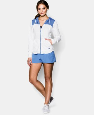 Women's UA Bliss Hoody  1 Color $32.99 to $42.99