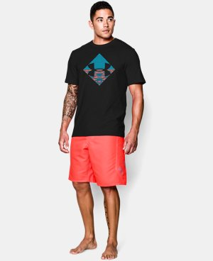 Men's UA DayTripper T-Shirt LIMITED TIME: FREE U.S. SHIPPING 2 Colors $19.99
