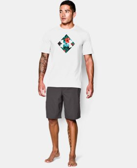 Men's UA DayTripper T-Shirt LIMITED TIME: FREE U.S. SHIPPING 1 Color $19.99