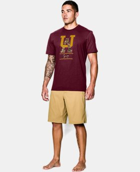 Men's UA Go To T-Shirt