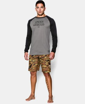 Men's UA Halen Long Sleeve
