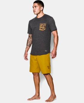 Men's UA Paxton T-Shirt  1 Color $15.74