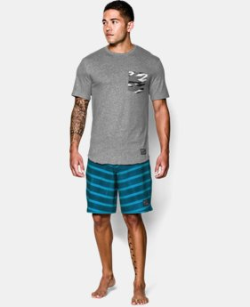 Men's UA Paxton T-Shirt