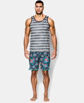 Men's UA Bender Tank  2 Colors $27.99