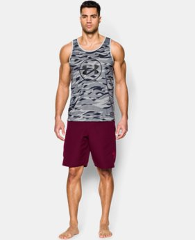 Men's UA Bender Tank  1 Color $27.99